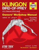 Klingon Bird of Prey Haynes Manual
