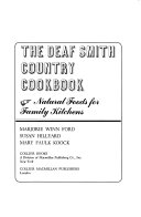 Pdf The Deaf Smith Country Cookbook