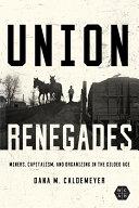 Union Renegades [Pdf/ePub] eBook