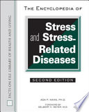 The Encyclopedia of Stress and Stress Related Diseases  Second Edition Book PDF