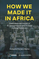 How We Made It In Africa Book PDF