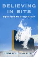Believing in Bits Book