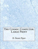 Read Online The Cosmic Computer Epub