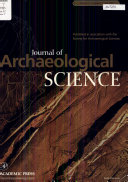 Journal of Archaeological Science Book
