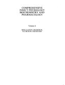 Comprehensive Insect Physiology Biochemistry And Pharmacology Regulation