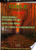 Chile forestal