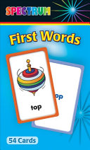 Spectrum First Words