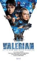 Pdf Valérian et la cité des mille planètes Telecharger