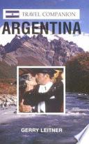 Argentina Travel Companion