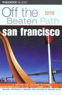 South Carolina Off the Beaten Path  5th