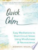 Quick Calm