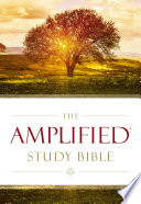 The Amplified Study Bible  eBook