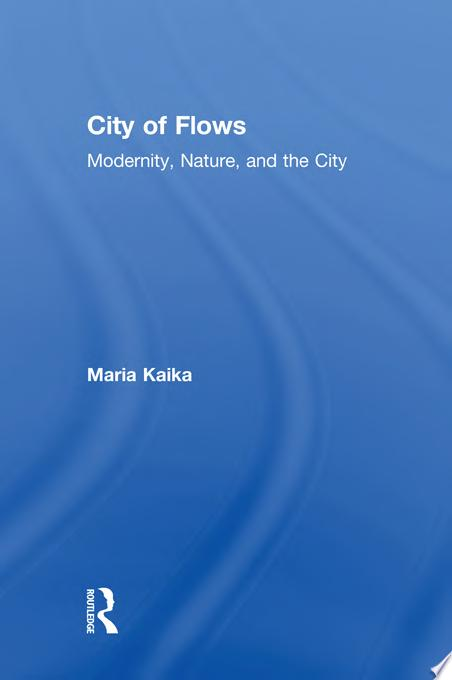 City of Flows