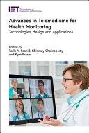 Advances in Telemedicine for Health Monitoring Book