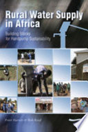 Rural Water Supply in Africa
