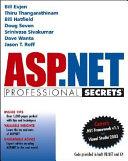 Asp Net Professional Secrets Book PDF