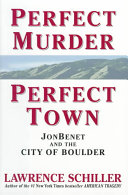 Perfect Murder  Perfect Town Book PDF