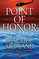 Point of Honor Pdf/ePub eBook