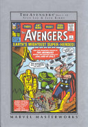 Marvel Masterworks presents the Avengers