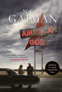 American Gods (svensk utgåva) Pdf/ePub eBook