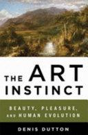 The Art Instinct