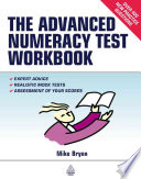 The Advanced Numeracy Test Workbook Book