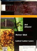 California County ebook
