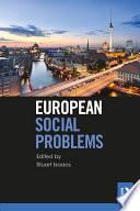 European Social Problems