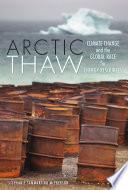 Arctic Thaw Book PDF