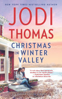 Christmas in Winter Valley Pdf/ePub eBook