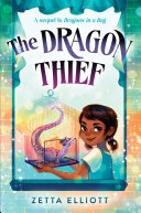 The Dragon Thief Pdf/ePub eBook