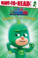 Gekko Takes Charge Pdf/ePub eBook