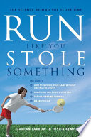 Run Like You Stole Something Book PDF