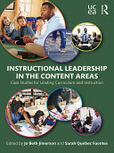 Instructional Leadership in the Content Areas Pdf/ePub eBook