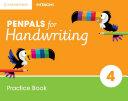 Penpals for Handwriting Year 4 Practice Book