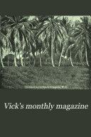 Vick s Monthly Magazine