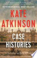 Case Histories Book PDF