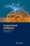 Computational Intelligence Pdf/ePub eBook