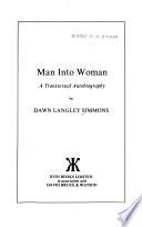 Man Into Woman