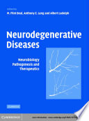 Neurodegenerative Diseases Book PDF