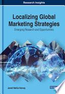 Localizing Global Marketing Strategies PDF