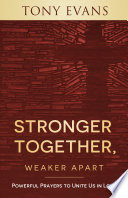 Stronger Together  Weaker Apart Book