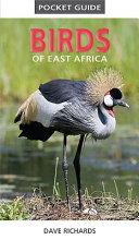 Pocket Guide: Birds of East Africa