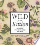 Wild In The Kitchen Book PDF