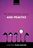 Professional Skills and Practice