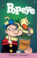 Popeye Classics  57