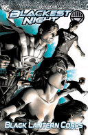 Blackest Night: Black Lantern Corps Vol. 2 ebook