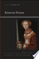 Kristeva s Fiction Book
