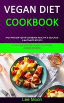 Vegan Diet Cookbook