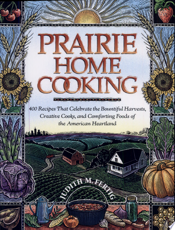 Prairie Home Cooking